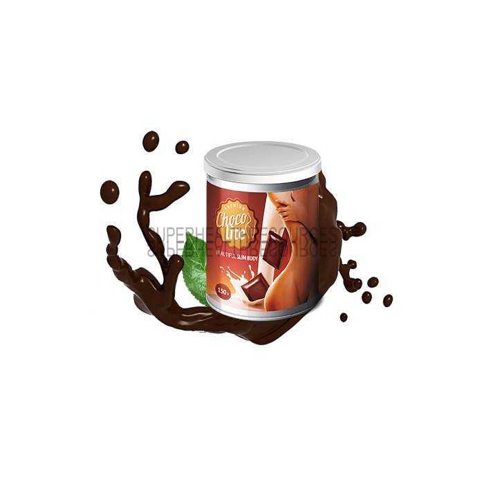 Choco Lite En France Maintenant 50% de réduction!